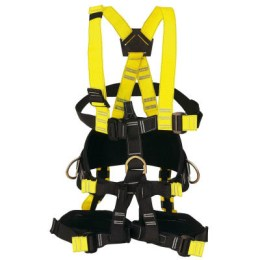 fortis-harness