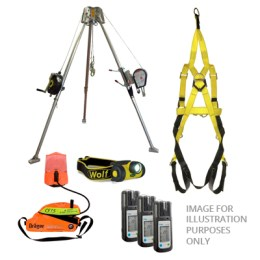 safety-kit-hire